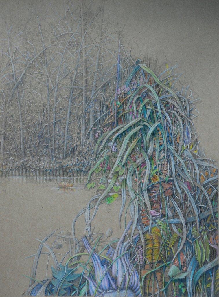 Vegetation III