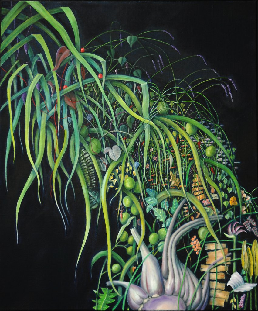 Vegetation II