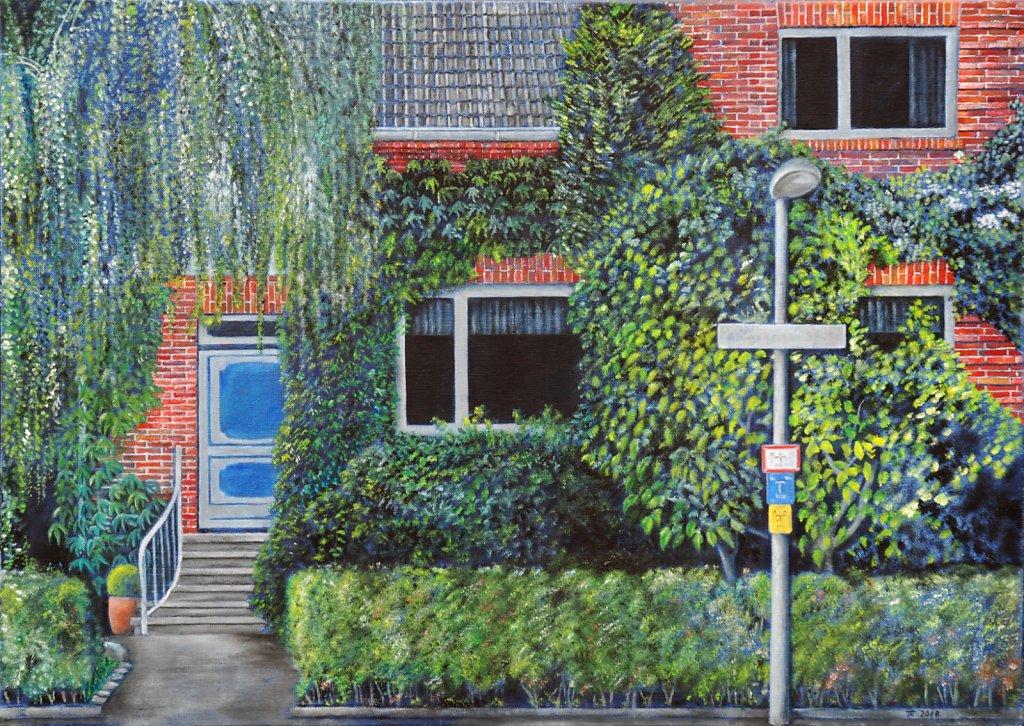 Das Haus meines Nachbarn 01